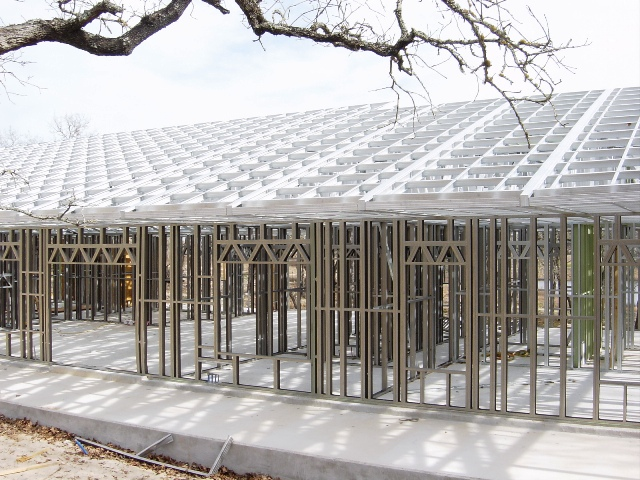Steel Frame Comporta Homes