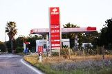 Petrol Station Comporta