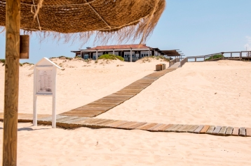"Praia do Pego ""Sal"""