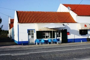 Cafe Restaurante Taipa in Muda