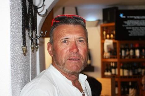 Horacio Carrigo
