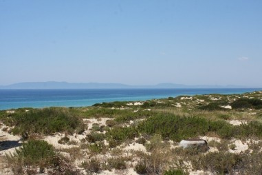 Atlantic Ocean Comporta
