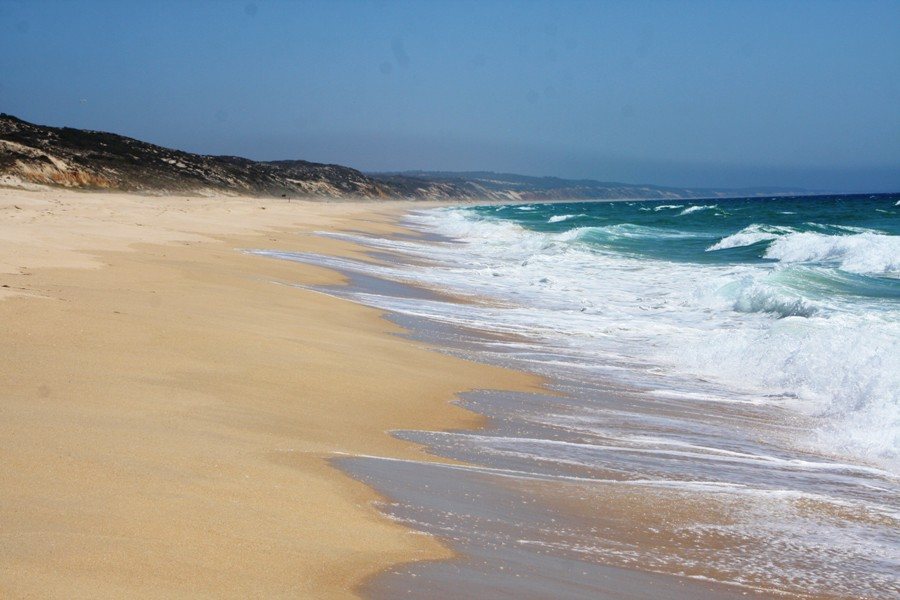 Praia da Comporta Beach