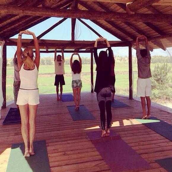 Comporta Yoga Shala