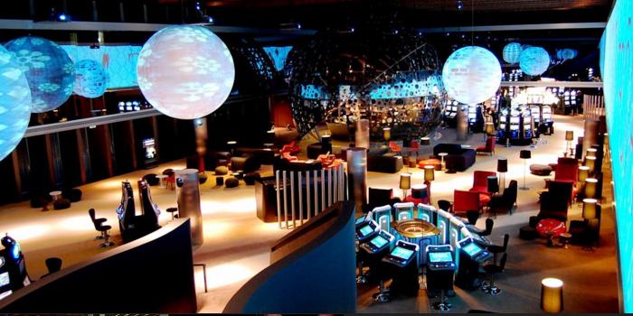 Troia Casino Troia Design Hotel